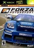 Forza Motorsport boxshot