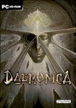 Daemonica boxshot