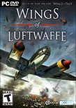 Wings of Prey - Wings of Luftwaffe boxshot