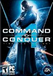 Command & Conquer 4: Tiberian Twilight boxshot