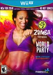 Zumba Fitness World Party boxshot