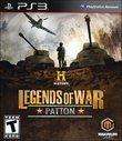History: Legends of War Patton boxshot