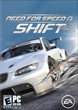 Need for Speed Shift boxshot