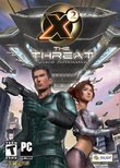 X2: The Threat boxshot