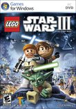 LEGO Star Wars III: The Clone Wars boxshot