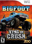 Bigfoot: King of Crush boxshot
