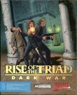 Rise of the Triad: Dark War boxshot