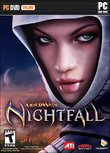 Guild Wars Nightfall boxshot