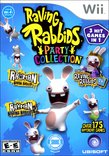 Raving Rabbids Party Collection boxshot