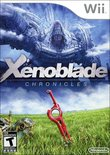 Xenoblade Chronicles boxshot