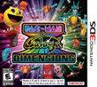 Pac-Man & Galaga Dimensions boxshot