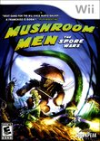 Mushroom Men: The Spore Wars boxshot