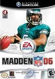 Madden NFL 06 boxshot