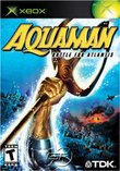 Aquaman: Battle for Atlantis boxshot