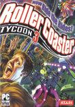 RollerCoaster Tycoon 3 boxshot