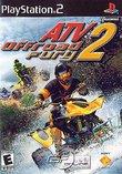ATV Offroad Fury 2 boxshot
