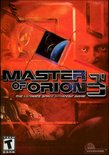 Master of Orion 3 boxshot
