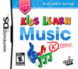 Kids Learn Music: A+ Edition boxshot