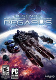 Legends of Pegasus boxshot