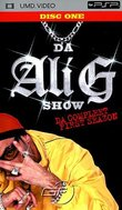 Da Ali G Show: 1st Season (Disc One) boxshot