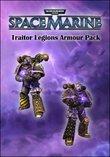 Warhammer 40,000: Space Marine Traitor Legions Armour Pack DLC boxshot
