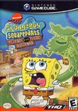SpongeBob SquarePants: Revenge of the Flying Dutchman boxshot