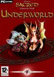 Sacred Underworld boxshot