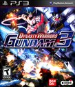 Dynasty Warriors: Gundam 3 boxshot