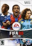 FIFA 08 boxshot