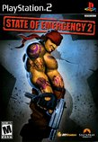 State of Emergency 2 boxshot