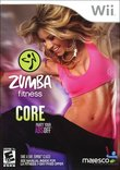 Zumba Fitness Core boxshot