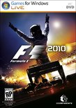 F1 2010 boxshot