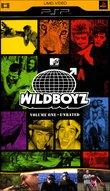 Wildboyz Vol. 1 boxshot