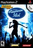 Karaoke Revolution: American Idol boxshot
