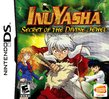 Inuyasha: Secret of the Divine Jewel boxshot