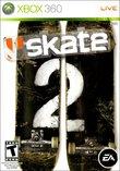 Skate 2 boxshot
