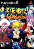 Zatch Bell! Mamodo Fury boxshot