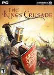 Lionheart: Kings' Crusade boxshot