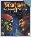Warcraft II: Battlenet Edition boxshot