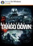 Blacklight: Tango Down boxshot