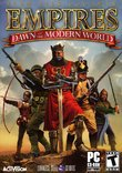 Empires: Dawn of the Modern World boxshot