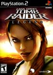Tomb Raider: Legend boxshot