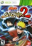 Naruto Shippuden: Ultimate Ninja Storm 2 boxshot