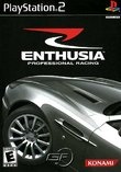 Enthusia Professional Racing boxshot