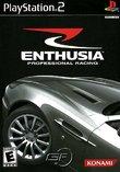 Enthusia Professional Racing boxshot
