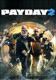 Payday 2 boxshot