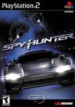 Spy Hunter boxshot