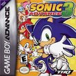 Sonic Advance 3 boxshot