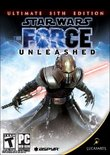 Star Wars The Force Unleashed: Ultimate Sith Edition boxshot