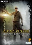 Adam's Venture - Episode 3: Relevations boxshot